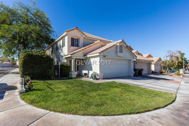 1341 Lucia, Las Vegas, NV 89128 (MLS #1950738) :: Five Doors Las Vegas