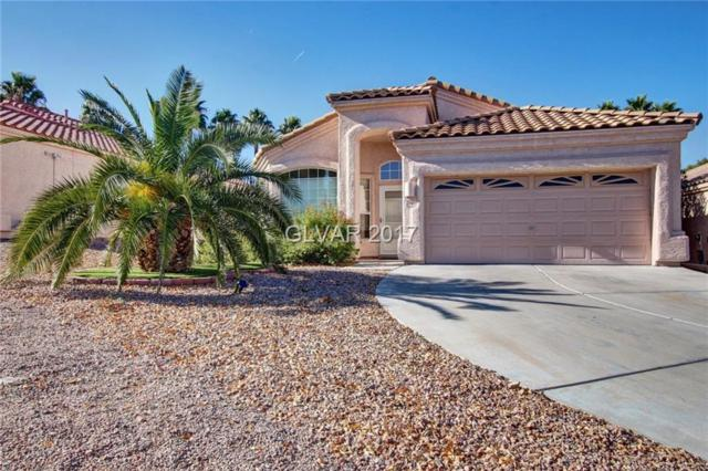 2040 Hobbyhorse, Henderson, NV 89012 (MLS #1952017) :: Signature Real Estate Group