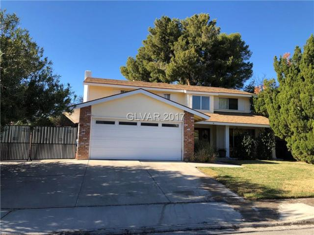 1516 Sandra, Boulder City, NV 89005 (MLS #1952510) :: Signature Real Estate Group