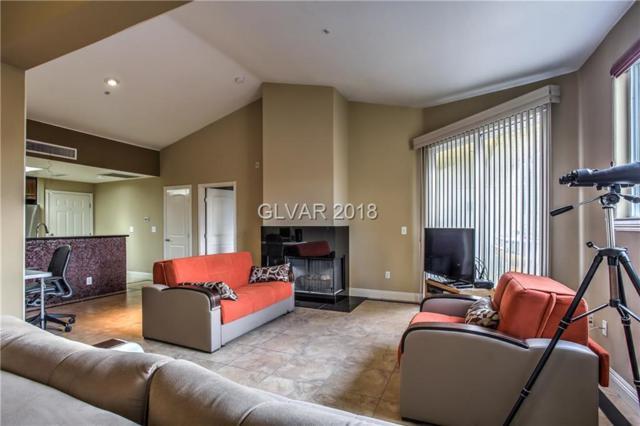 270 Flamingo #403, Las Vegas, NV 89169 (MLS #1956988) :: Catherine Hyde at Simply Vegas