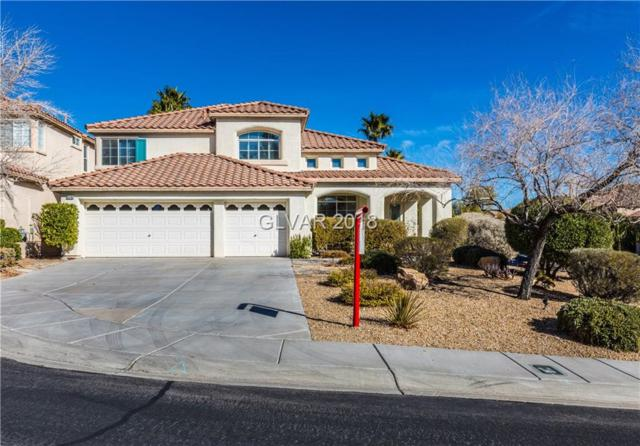 10240 Red Bridge, Las Vegas, NV 89134 (MLS #1957313) :: Trish Nash Team