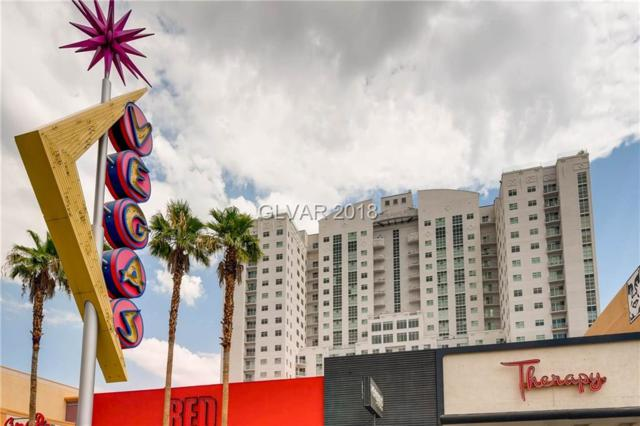 150 Las Vegas #1917, Las Vegas, NV 89101 (MLS #1959236) :: Catherine Hyde at Simply Vegas