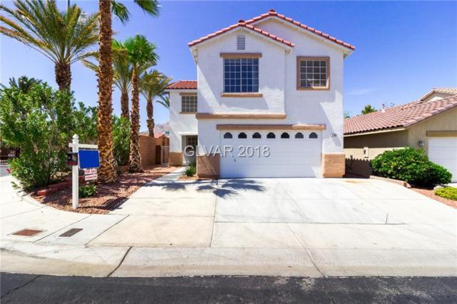3701 Shanagolden, Las Vegas, NV 89129 (MLS #1960864) :: Realty ONE Group