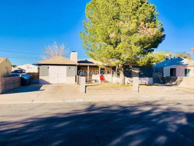 138 Elm, Henderson, NV 89015 (MLS #1964710) :: Keller Williams Southern Nevada