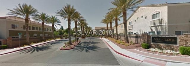 9303 Gilcrease #2166, Las Vegas, NV 89149 (MLS #1965204) :: Trish Nash Team