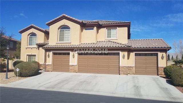 6436 Glen River, Las Vegas, NV 89131 (MLS #1965615) :: Realty ONE Group