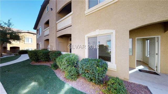 8805 Jeffreys #1081, Las Vegas, NV 89123 (MLS #1966142) :: Trish Nash Team