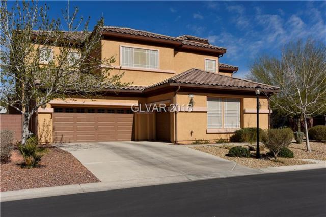 6477 Glen River, Las Vegas, NV 89131 (MLS #1966371) :: Realty ONE Group