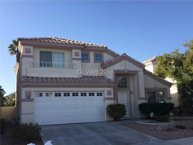 7943 Howard Dade, Las Vegas, NV 89129 (MLS #1966384) :: Trish Nash Team