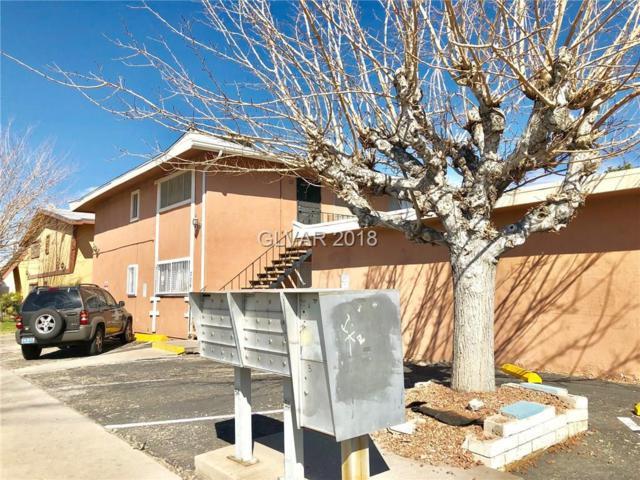 304 Orland #37, Las Vegas, NV 89107 (MLS #1966692) :: Keller Williams Southern Nevada