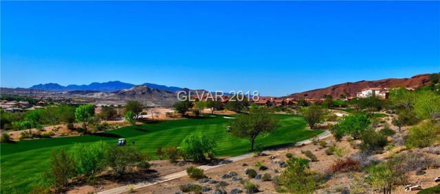 21 Via Visione #103, Henderson, NV 89011 (MLS #1966862) :: Signature Real Estate Group