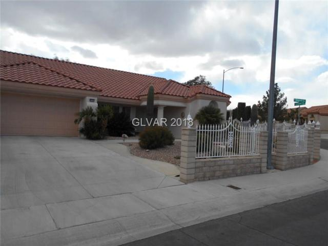 8909 Kingsmill, Las Vegas, NV 89134 (MLS #1967348) :: The Snyder Group at Keller Williams Realty Las Vegas