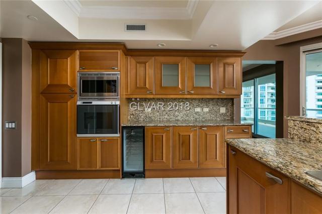 2777 Paradise #1603, Las Vegas, NV 89109 (MLS #1967714) :: Signature Real Estate Group