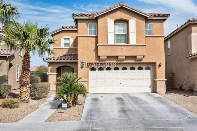 6472 Chebec, North Las Vegas, NV 89084 (MLS #1967763) :: Realty ONE Group