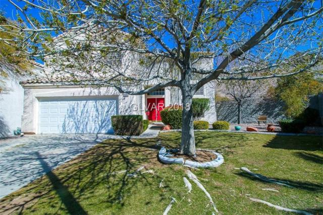 1566 Autumn Hill, Henderson, NV 89052 (MLS #1968219) :: Realty ONE Group