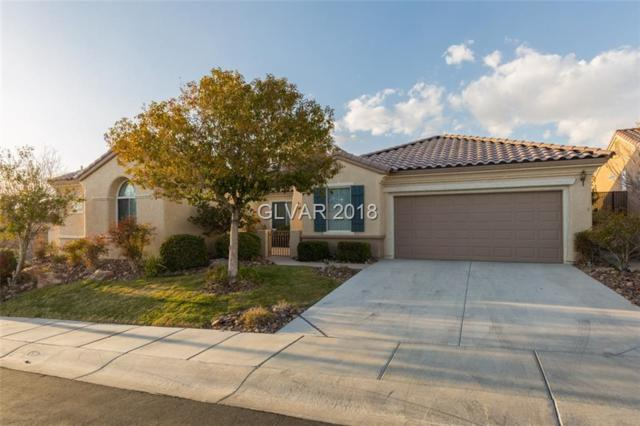 3014 Fort Stanwix, Henderson, NV 89052 (MLS #1968848) :: Realty ONE Group