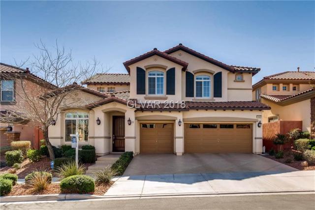 11647 Suburban, Las Vegas, NV 89135 (MLS #1969231) :: Realty ONE Group