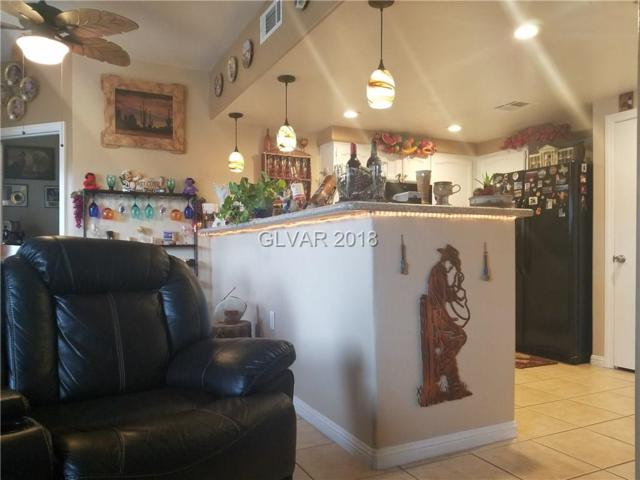 3400 Cabana #1058, Las Vegas, NV 89122 (MLS #1970561) :: Signature Real Estate Group
