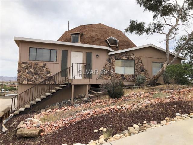 1427 San Felipe Drive, Boulder City, NV 89005 (MLS #1974169) :: Performance Realty