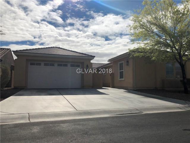 8420 River Ridge, Las Vegas, NV 89131 (MLS #1974748) :: Realty ONE Group
