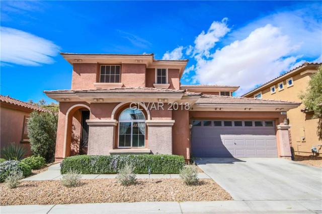 9869 Santa Ponsa, Las Vegas, NV 89178 (MLS #1975247) :: Realty ONE Group