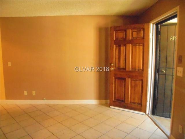 2221 W Bonanza #53, Las Vegas, NV 89106 (MLS #1976568) :: The Snyder Group at Keller Williams Realty Las Vegas