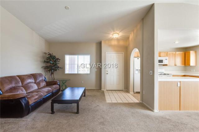 401 Amber Pine #201, Las Vegas, NV 89144 (MLS #1976659) :: Signature Real Estate Group