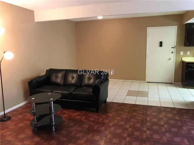 1405 Vegas Valley #220, Las Vegas, NV 89169 (MLS #1976813) :: Sennes Squier Realty Group