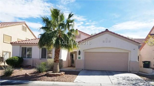 8013 Nestled Vista, Las Vegas, NV 89128 (MLS #1977853) :: Keller Williams Southern Nevada