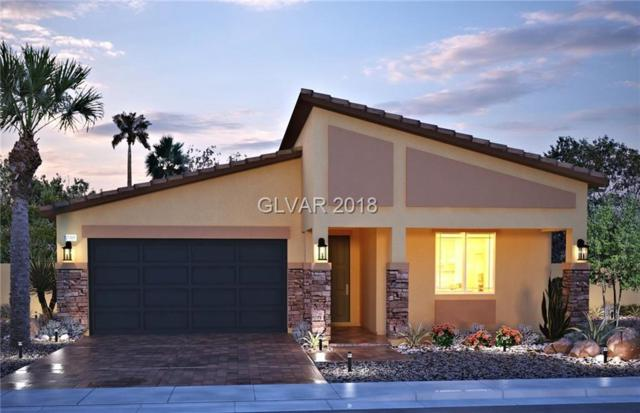1836 Whitehorse Falls Lot 46, Henderson, NV 89044 (MLS #1978346) :: Catherine Hyde at Simply Vegas