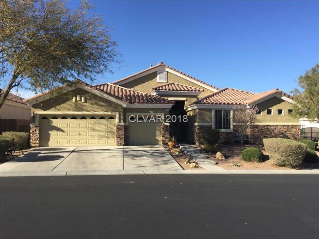 8136 Southern Comfort, Las Vegas, NV 89131 (MLS #1979095) :: Realty ONE Group