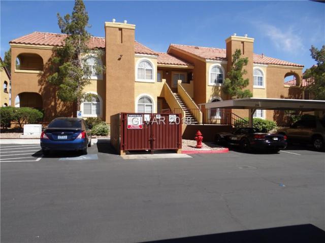 7950 Flamingo #2079, Las Vegas, NV 89147 (MLS #1979635) :: The Snyder Group at Keller Williams Realty Las Vegas