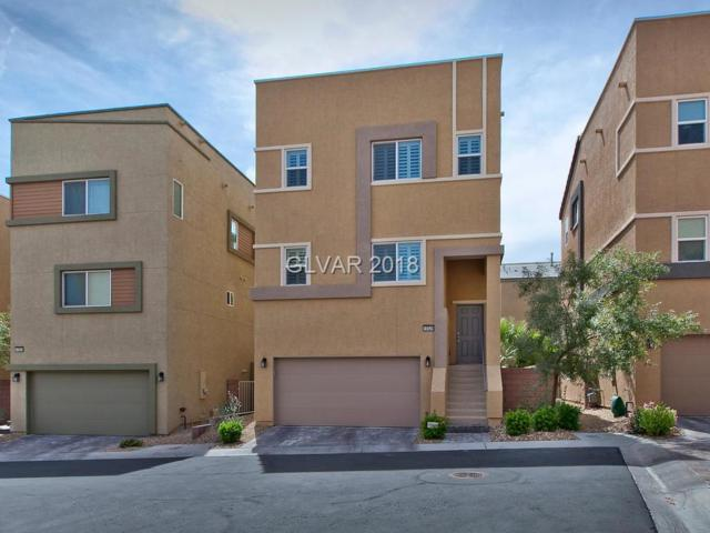 10529 Gusty, Las Vegas, NV 89129 (MLS #1980813) :: Realty ONE Group