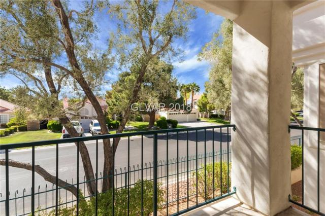 5405 Harmony Green #202, Las Vegas, NV 89149 (MLS #1981209) :: The Snyder Group at Keller Williams Realty Las Vegas