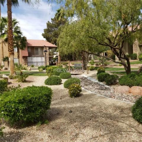 5286 River Glen #424, Las Vegas, NV 89103 (MLS #1981504) :: Catherine Hyde at Simply Vegas