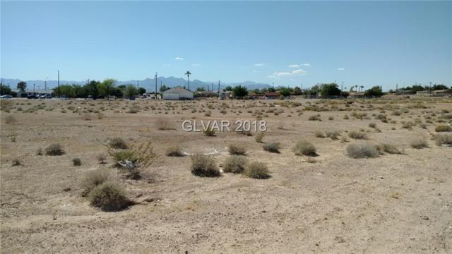 00 Tamerind Street, North Las Vegas, NV 89032 (MLS #1981986) :: Vestuto Realty Group
