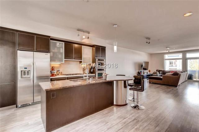 8925 Flamingo #115, Las Vegas, NV 89147 (MLS #1982802) :: Catherine Hyde at Simply Vegas