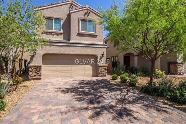 390 Layla Bay, Henderson, NV 89014 (MLS #1983465) :: Realty ONE Group