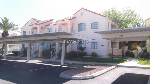 4805 Torrey Pines #205, Las Vegas, NV 89103 (MLS #1983677) :: Sennes Squier Realty Group