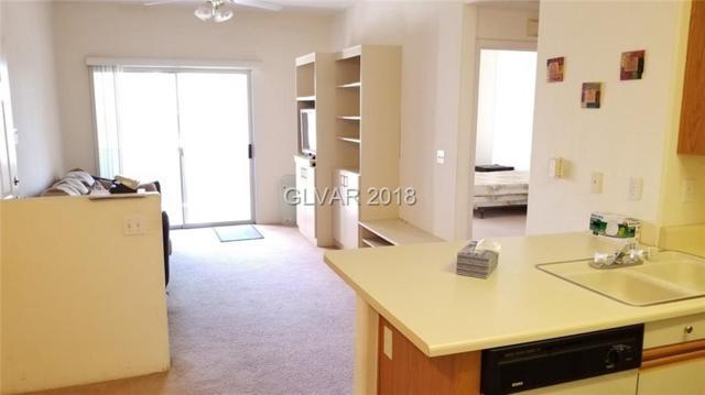 5751 Hacienda #158, Las Vegas, NV 89122 (MLS #1984240) :: Sennes Squier Realty Group