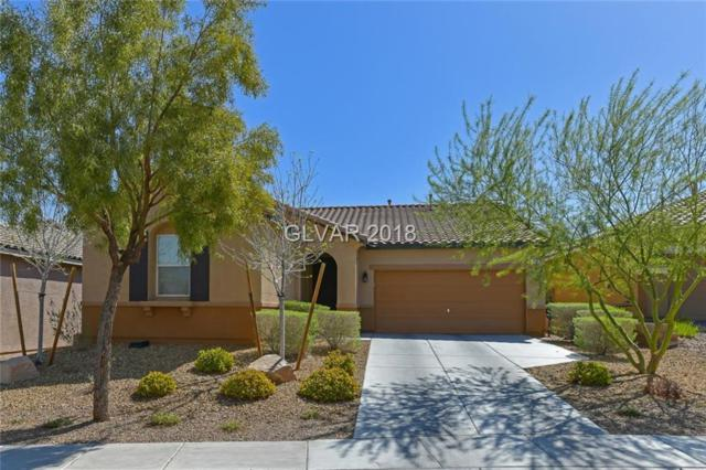 2032 Canvas Edge, Henderson, NV 89044 (MLS #1984347) :: Realty ONE Group
