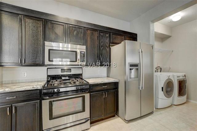 720 Peachy Canyon #104, Las Vegas, NV 89144 (MLS #1986973) :: Signature Real Estate Group
