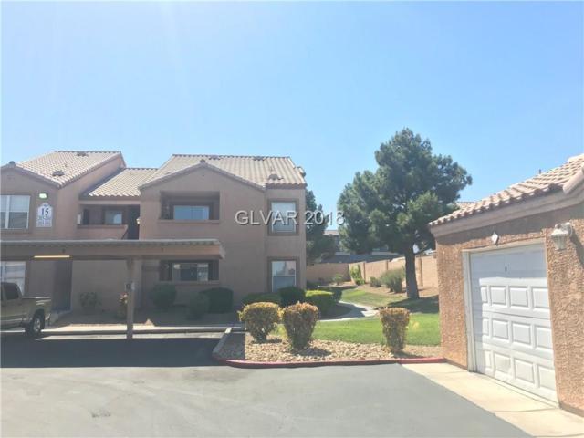 1150 Buffalo #2016, Las Vegas, NV 89128 (MLS #1987212) :: The Snyder Group at Keller Williams Realty Las Vegas