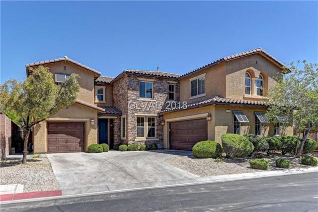 7436 Sun Summit, Las Vegas, NV 89178 (MLS #1990409) :: Vestuto Realty Group