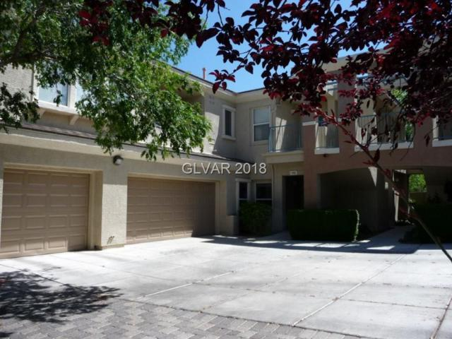 10621 Pedal Point #102, Las Vegas, NV 89144 (MLS #1990756) :: The Snyder Group at Keller Williams Realty Las Vegas