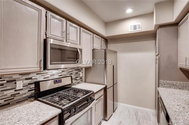 7107 Durango #111, Las Vegas, NV 89148 (MLS #1990937) :: The Snyder Group at Keller Williams Realty Las Vegas
