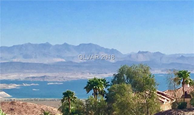 Stone Canyon, Boulder City, NV 89005 (MLS #1993093) :: Vestuto Realty Group