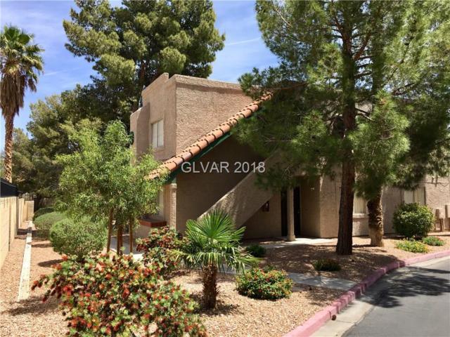 6750 Del Rey #141, Las Vegas, NV 89146 (MLS #1993789) :: The Snyder Group at Keller Williams Realty Las Vegas
