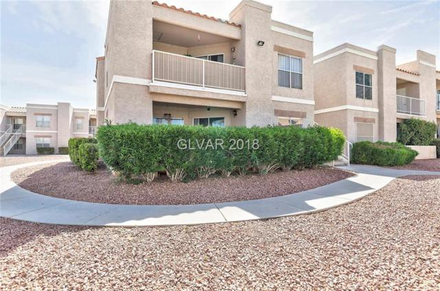 6800 Lake Mead #1001, Las Vegas, NV 89156 (MLS #1994693) :: The Snyder Group at Keller Williams Realty Las Vegas