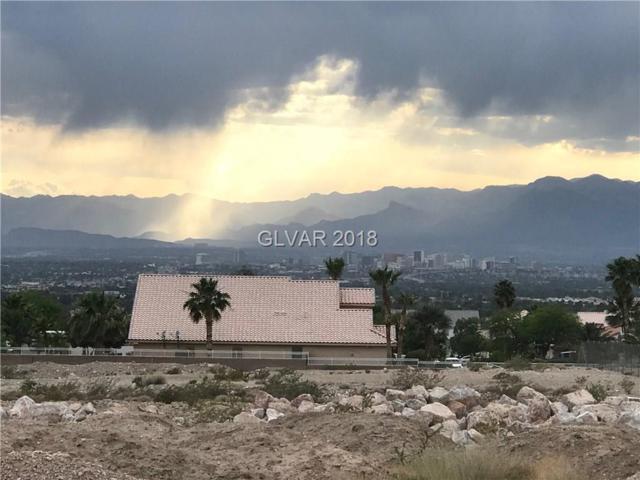 Valley Vista, Las Vegas, NV 89110 (MLS #1995051) :: Trish Nash Team